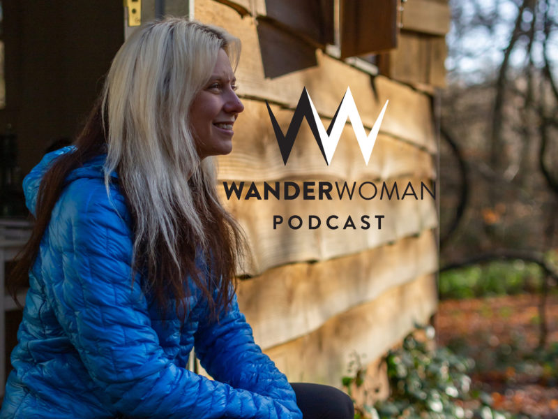 Wander Woman Episode 2 – Now Live