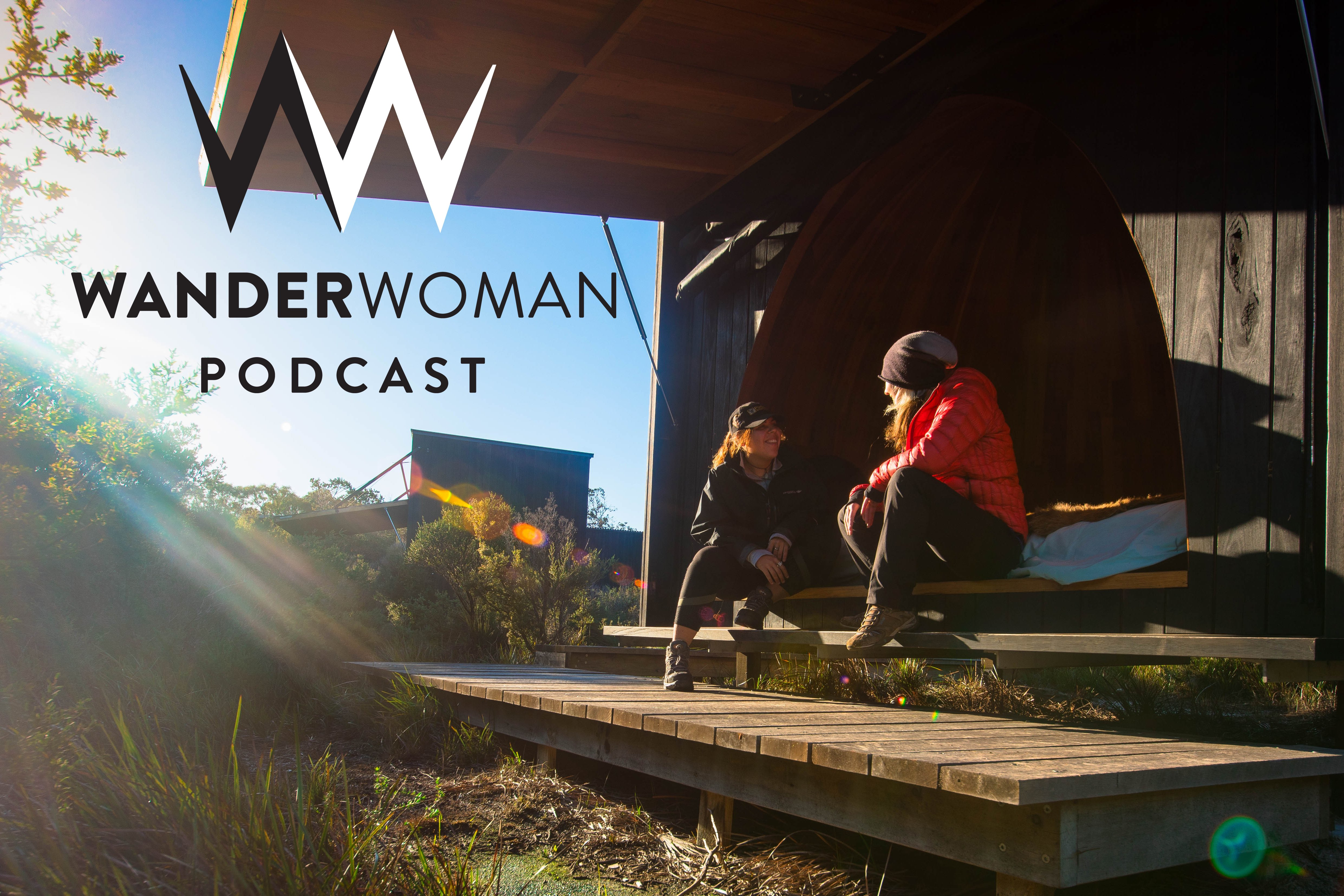 Episode 4 of Wander Woman – now live!