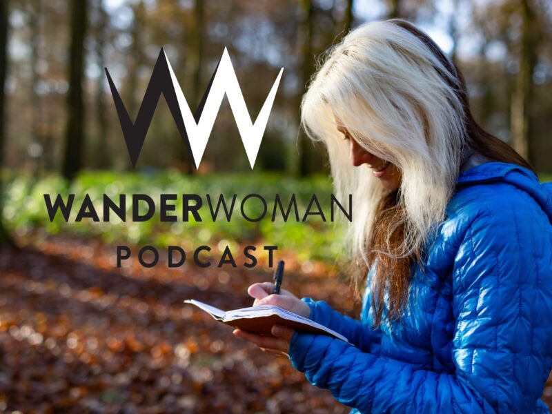 Wander Woman Episode 5 – Now Live