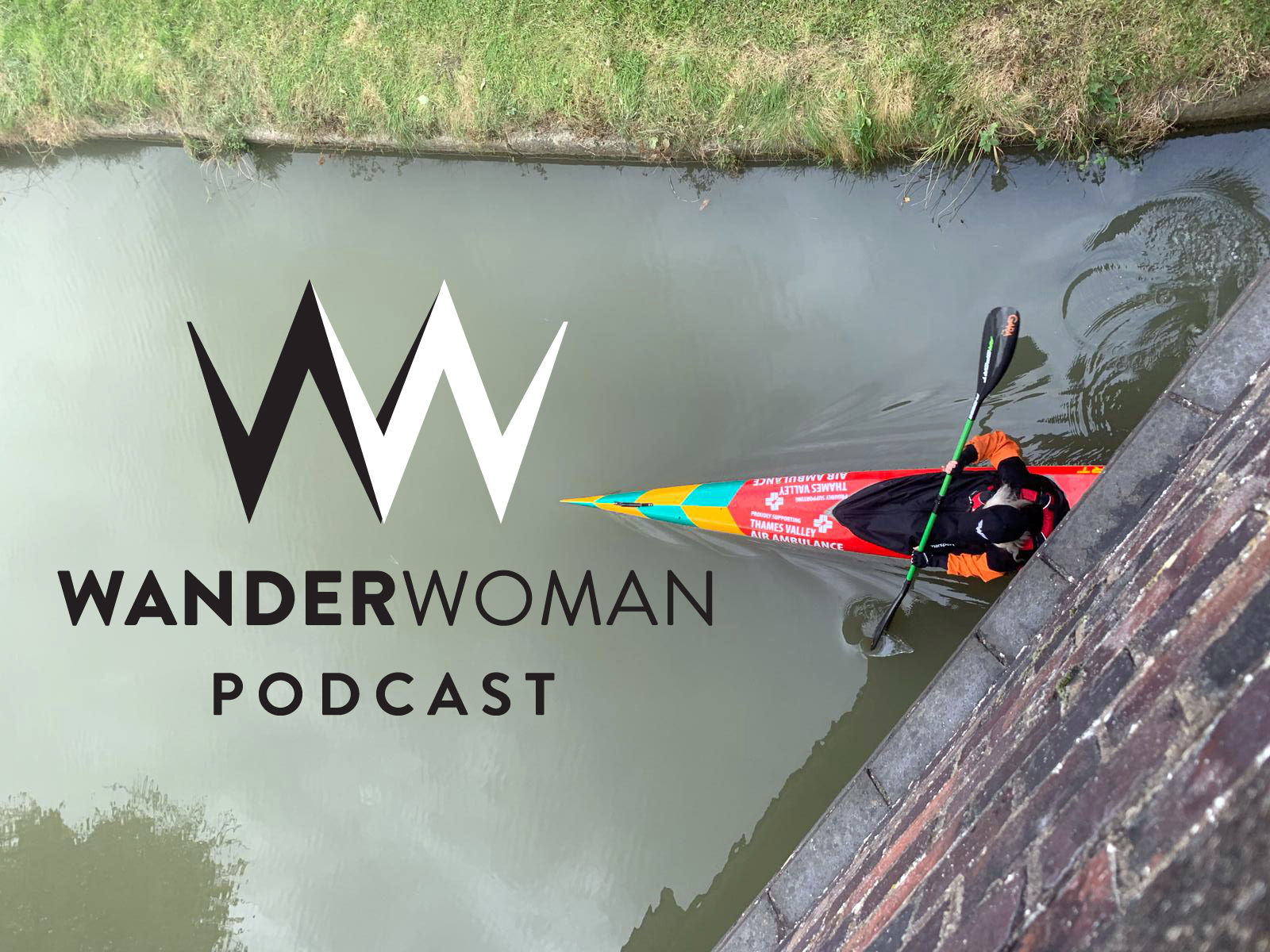 Wander Woman Episode 6 – Now Live