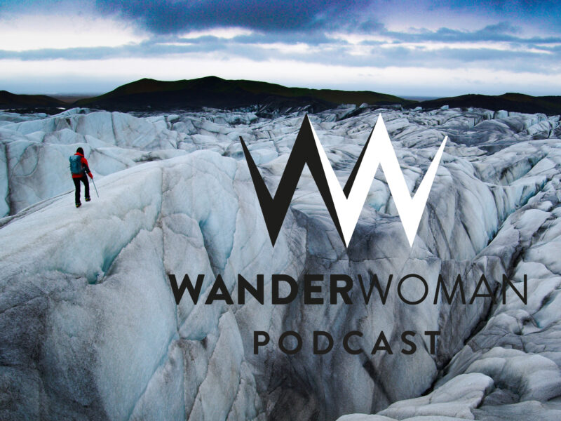 Wander Woman Episode 7 – now live!