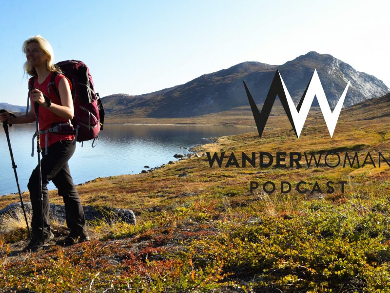 Wander Woman Episode 9 – now live!