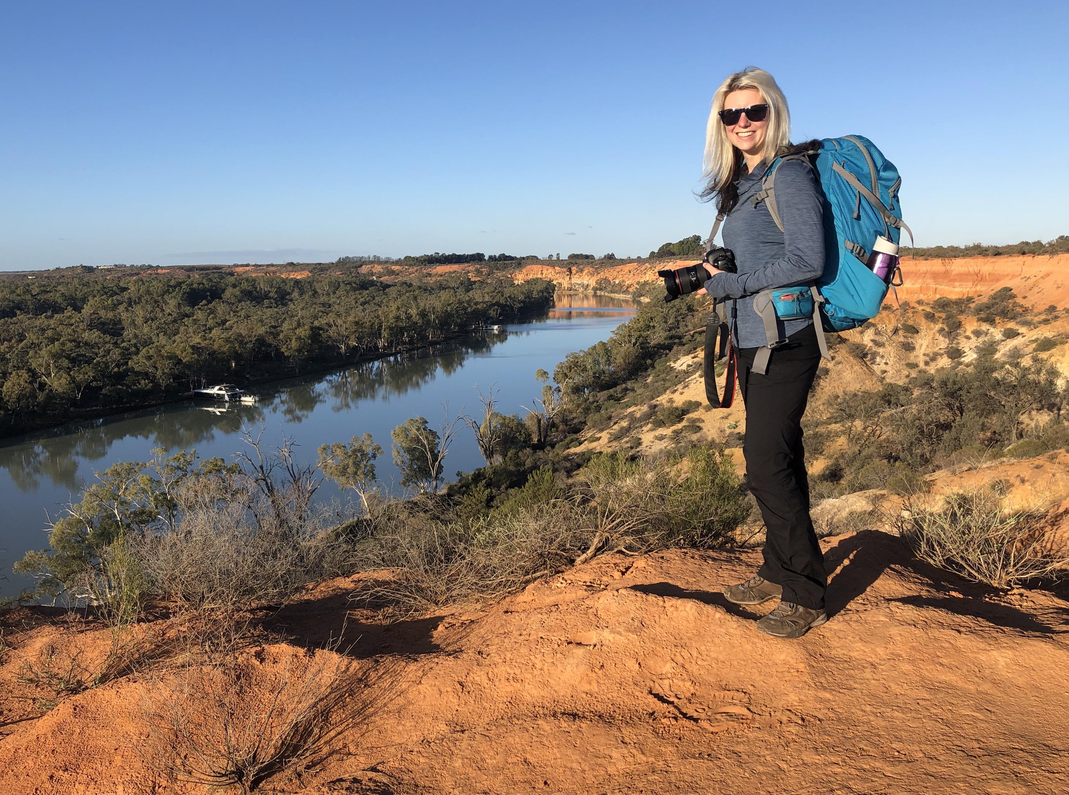 Going Wild in Australia